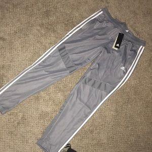 NWT adidas soccer pants
